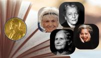 alternate Nobel for Literature