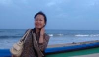 Mamang Dai