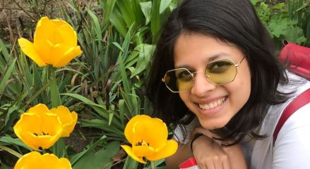Rabia Kapoor