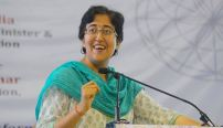 Atishi Marlena interview