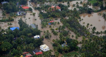 Kerala floods personal