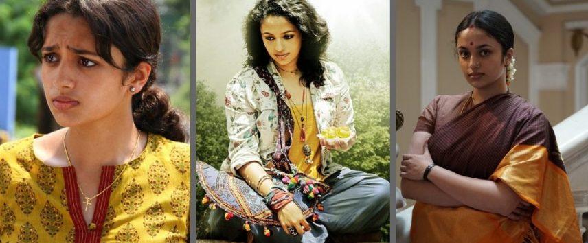 Mahanati Actress Malavika Nair Aspires To Be Brave And Daring Like Parvathi Menon-7315