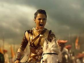 Manikarnika movie review