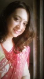 Anindita Ganguly