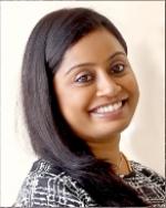Sukanya Samy