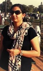 Arshi Sharma Bajaj