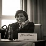Jasmeeta Dubey