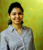 Rashmi Desai Bhandary