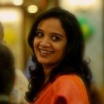 Priyamvada S Avinash