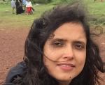 bhavprita harshawardhan