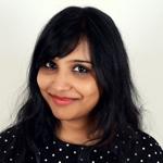 Charushila Biswas