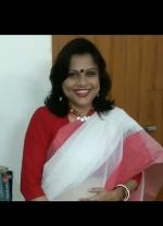 Debanjana Banerjee