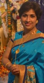 Munmun Mukherjee