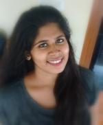 Keerthana Muralidharan