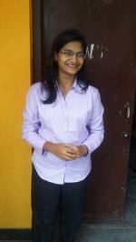 Anupreeta Chatterjee