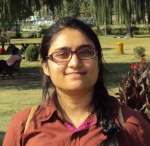 Priyanka Dalal