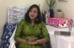 Shreya Sharan Pawar