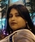 Geeta Shivhare