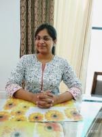 Kriti Bhardwaj