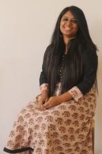 Manjulika Chellappan