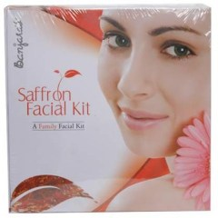 A facial kit yields eight treatments. For the most popular kit, most salon owners break even on just the second treatment. The remaining six are pure profit.