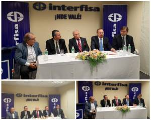 Interfisa Financiera supports SME for women