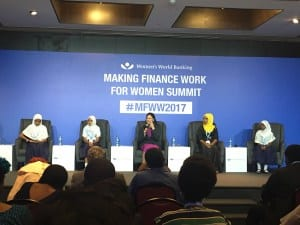 Guest blog: Positive signs for the future of financial inclusion for