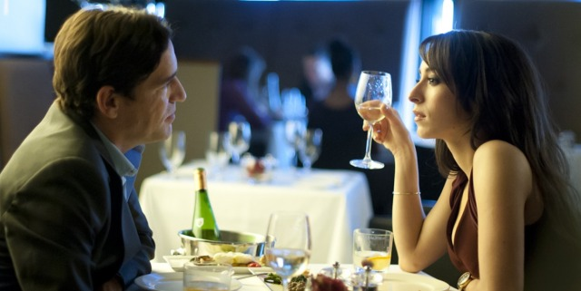 Things that are strictly no-no when going out for first date