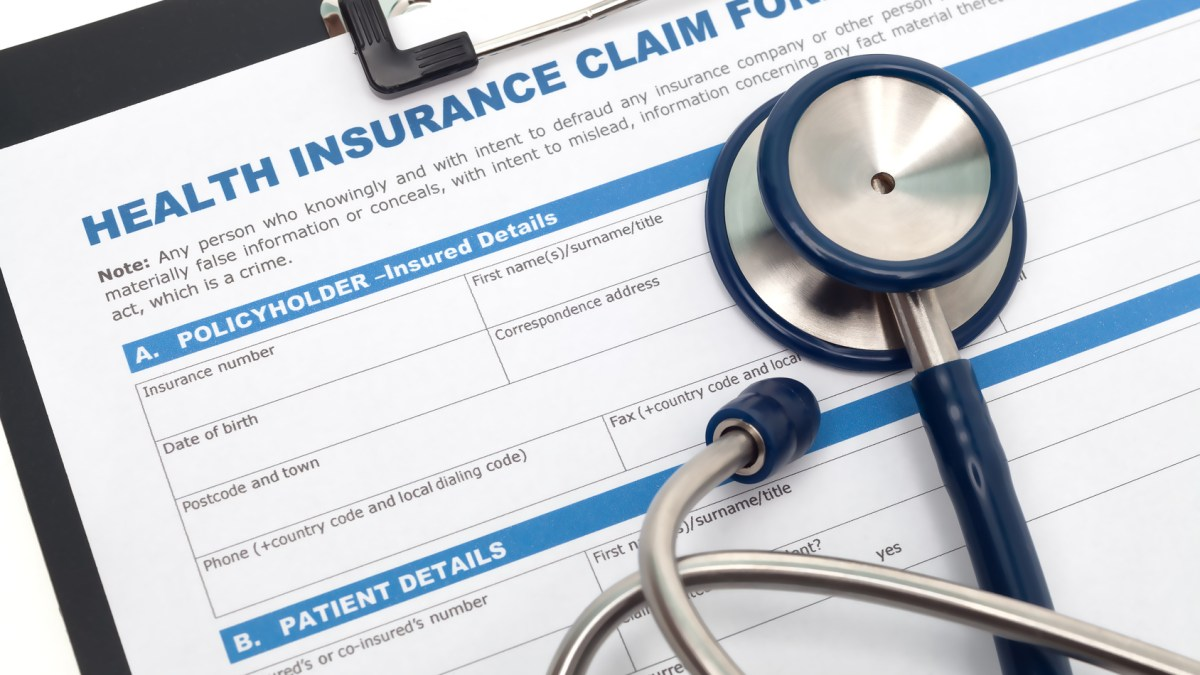 How to choose the best health insurance for yourself