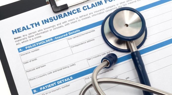 Choosing best health insurance