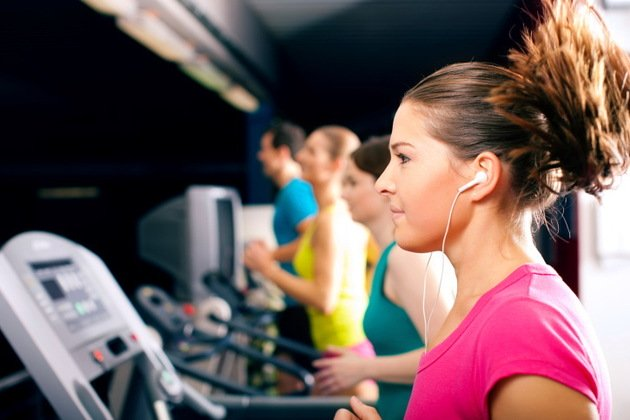 keep yourself motivated for your daily workout
