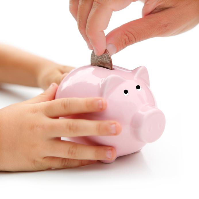 Five Ways to save money on big stuffs