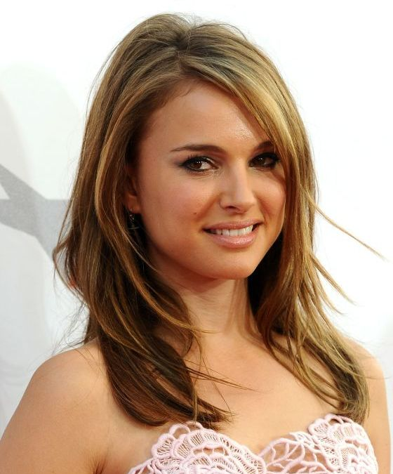 Hairstyles that help you look thinner