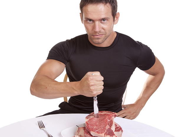 Are Vegans Stronger Than Meat Eaters