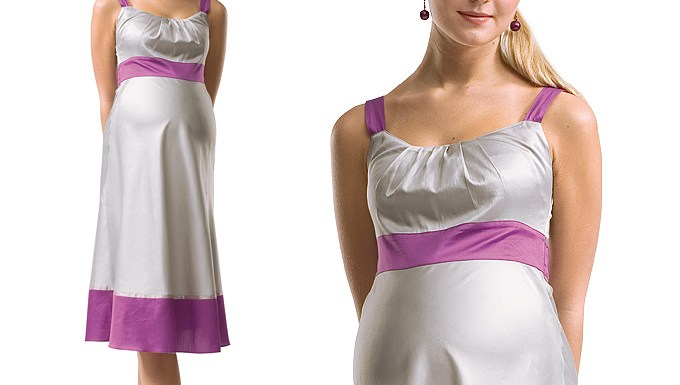 Top tips to look attractive and ravishing during pregnancy