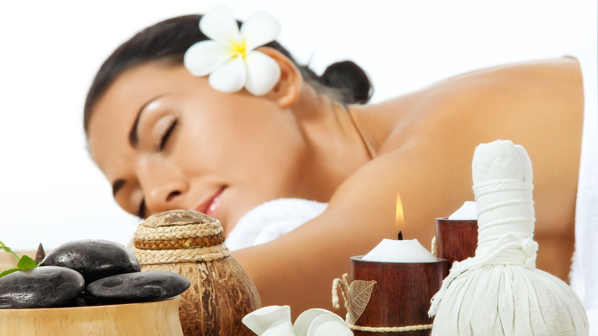 "Massage – ""the beauty enhancer"""