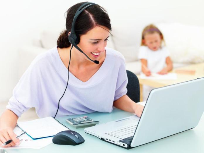 Top 5 types of home-based careers for women
