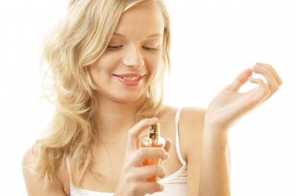 The perfume scent that makes you appear even more attractive