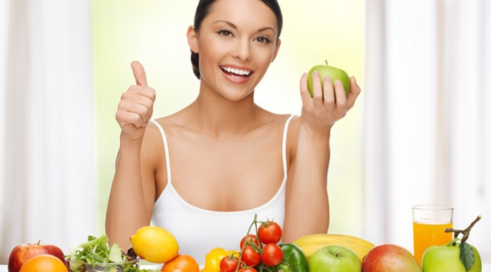 nutrients that every women wants