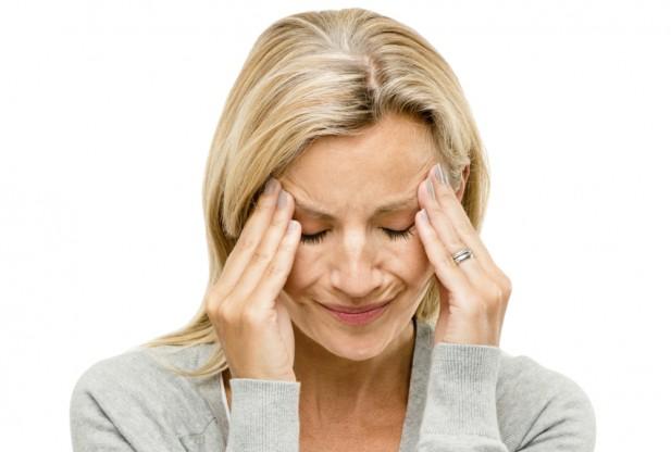 Migraines May Worsen During Menopause