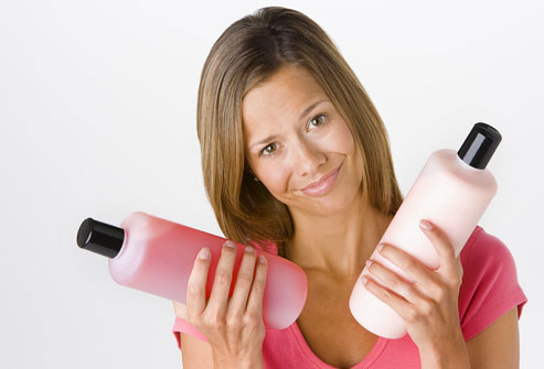 Know What Exactly Shampoo Does To Your Hair