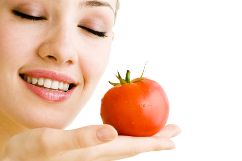 Feed Your Face For Great Skin