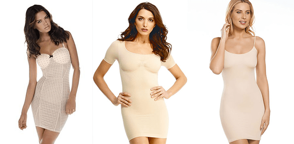 The Best Shapewear For Every Outfit