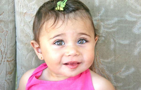 baby Piercing