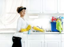 6 Things Most of us Forget to Clean at Home - Women Tips ...