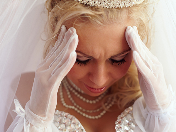 5 Worst pieces of Advice you get about Marriage