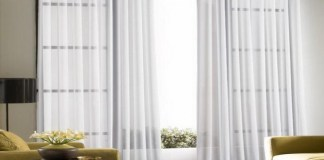 5 Mistakes you're making when hanging curtains