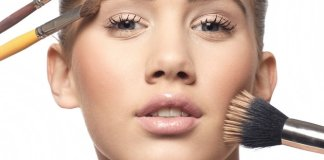 3 Ways to make your face slimmer using makeup