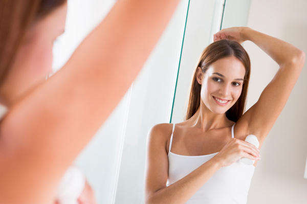 9 Weird uses of deodorant
