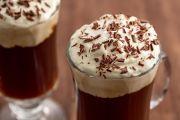 ONE-MIN RECIPE TO RELISH NON-ALCOHOLIC IRISH COFFEE!